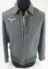 Luftwaffe Summer Flight Tunic