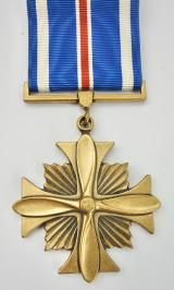 US WW2 Distinguished Flying Cross DFC
