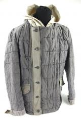 Luftwaffe Padded reversable winter Parka